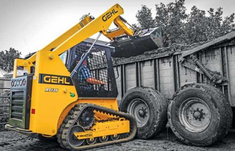 Four Loader Market Maneuvers: From Phone Apps to Downsizing, Here Are Four Major...