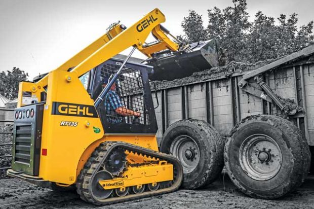 Four Loader Market Maneuvers: From Phone Apps to Downsizing, Here Are Four Major Skid Steer/Track Loader Trends