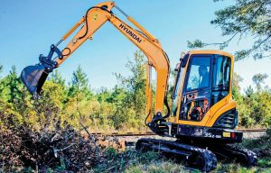 Digging in the Cold: Tips for Winterizing Your Compact Excavator