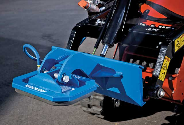 Vacuworx PS 1 Portable Vacuum Lifting System
