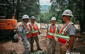 CASE Dealer Century Equipment Provides Team Rubicon With Equipment to Assist in Colorado Flood Response