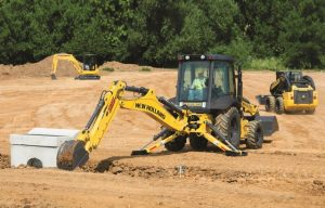 Here's the Landscape and Snow Removal Equipment New Holland Will Exhibit at GIE+EXPO This Week