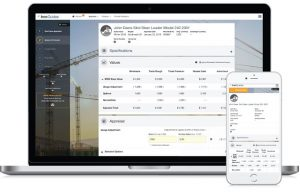 Iron Solutions Announces the Launch of IronGuides Construction Equipment Appraisal Tool
