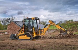 JCB To Showcase Innovative Construction Equipment at 2020 ARA Show