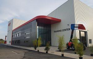 Manitou Inaugurates New Training Center