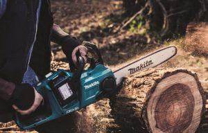 Watch: Makita Launches Next Phase of National Media Campaign Promoting Cordless Outdoor Power Equipment