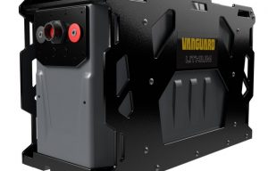Briggs & Stratton Will Introduce Vanguard Commercial Lithium Ion Battery Pack and More at GIE+EXPO Next Week