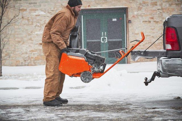 pro_21_0358 Ariens snow blower