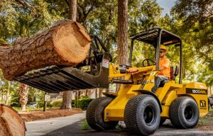 The Rayco Brand Now Offers a Sit-On Articulated Loader with Telescoping Boom + Other New Rayco Releases from TCI EXPO