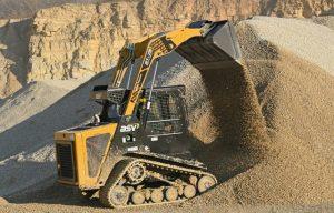 ASV Gives Customers More Loader Options with New Base and Premium Machine Packages