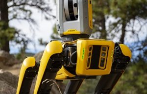 Trimble, Hilti and Boston Dynamics Partner to Explore the Use of Autonomous Robots in Construction