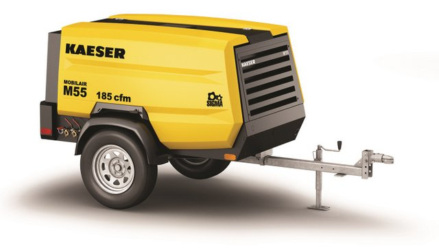 Kaeser compressor C-M55PE_46-100294