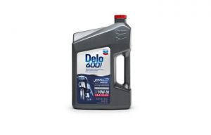 Sneak Peek (Editor at Large): Chevron Debuts Delo 600 ADF, a Revolutionary, DPF-Saving Oil at Big Press Event this Week