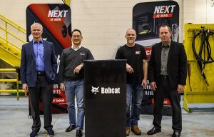 Doosan Bobcat To Increase Manufacturing Footprint with $26 Million Expansion at its Litchfield, Minn. Facility