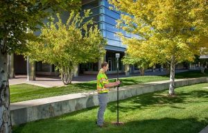 New Trimble R12 GNSS Receiver Boosts Surveying Performance