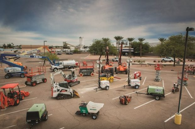 United Rentals Is Teasing Great Deals on Quality Used Equipment at Its Big Blue Thursday Event (Nov. 21)