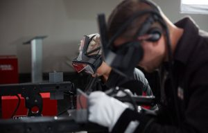 Lincoln Electric Offers VR Welding Training Experience with VRTEX Series
