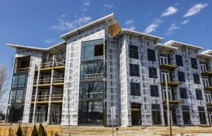 Multifamily Builder and Developer Confidence Weakens Slightly in Third Quarter, Says NAHB