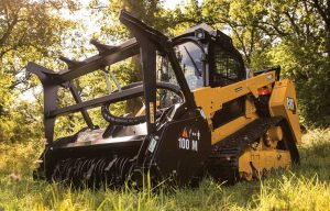 Innovative Iron Awards 2019: Cat's 299D3 XE Land Management Unit
