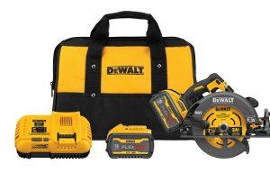 DEWALT Enhances Three Original 60V MAX FLEXVOLT Tools