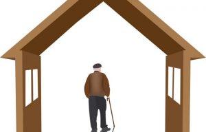 55+ Housing Market Ticks Back Up to Record High, Says NAHB
