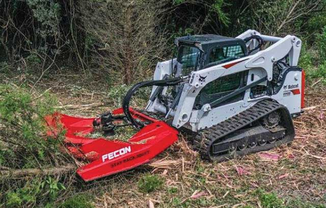 Fecon Deck Mulcher