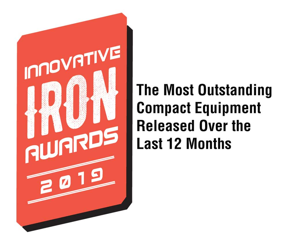 Innovative Iron Awards 2019