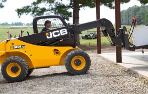 Innovative Iron Awards 2019: JCB's 504-13 and Manitou's MT 420 Telescopic Handlers Reach New Levels for Compacts