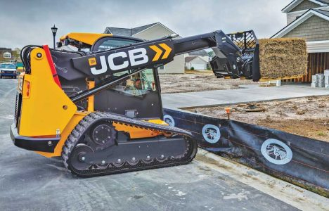 Stand Alone Loaders: Here Are Some of the Most Unique Skid Steer and Track Loade...