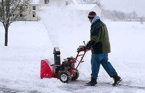 Snow Thrower Usage: Keep Safety in Mind This Winter, Get Ready Before the Snow Flies
