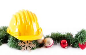 Happy Holidays from the Compact Equipment Crew!