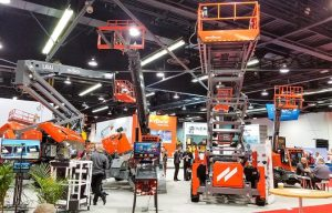 Skyjack Talks Next Generation at The ARA Show