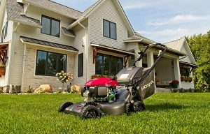 Honda Power Equipment Products Now Offered at Lowe's
