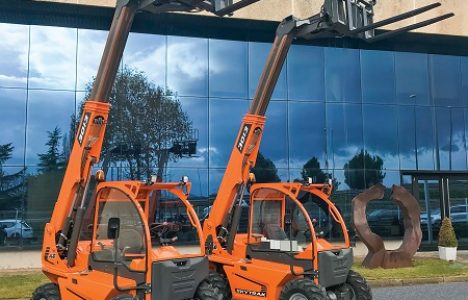 Reach for Rent: Let's Learn How to Borrow a Telehandler and What's Popul...