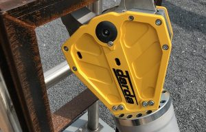 Brokk Offers New Darda Multi Cutter Attachment for Steel Cutting