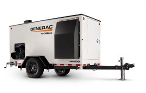 Here's What Generac Will Be Showcasing at its 2020 ARA Show Booth