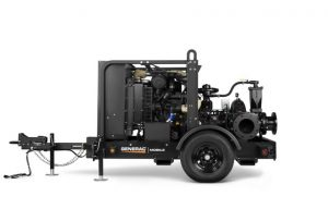 Generac Mobile Expands Trash Pump Line