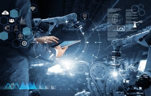 Five Manufacturing Trends to Watch in 2020