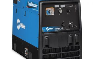 Miller Electric's ArcReach Technology Now Comes Standard on Its Trailblazer 325 Welder/Generators