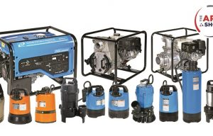Tsurumi Pump To Display Rental Equipment at The ARA Show