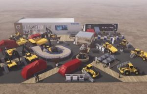 Volvo Reveals Ambitious Lineup for CONEXPO 2020