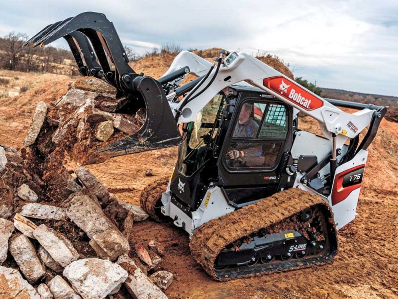 Bobcat R-Series Loaders