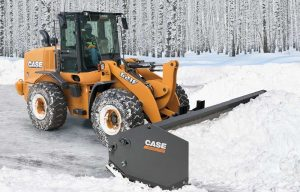 Winter Wheel Loader Maintenance Tips