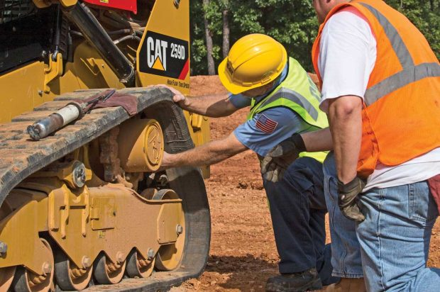 The 123s of Skid Steer and Track Loader Warranties