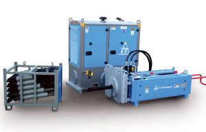 TT Technologies To Display Full Product Line at CONEXPO