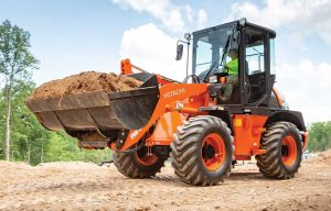 Wheel Loader Roundup: Let's Look at Four Lineups and What's New in the Market