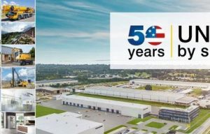 Liebherr to celebrate 50th anniversary in the USA with a new $60 million state-of-the-art expansion this spring