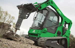 Let's Learn to Rent a Skid Steer or Track Loader like a Pro