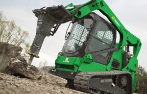 Let's Understand How to Rent a Skid Steer and Track Loader like a Pro