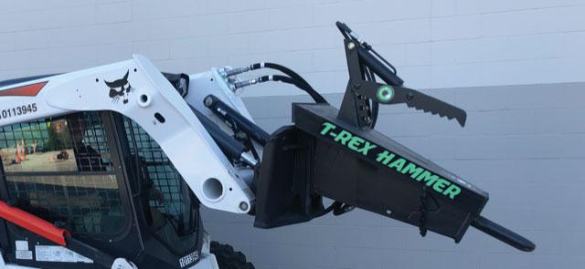 T-Rex Hammer